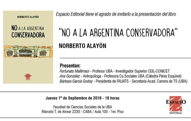 Norberto Alayón